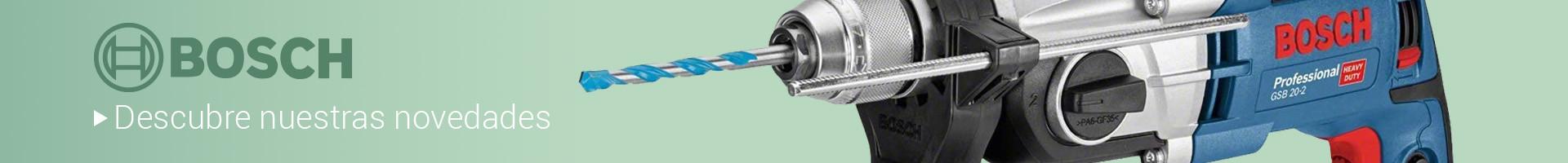 Bosch Professional   Herramientas hasta -25% dto
